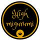 Highmigurumi